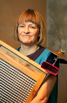 Eva Hammarsten